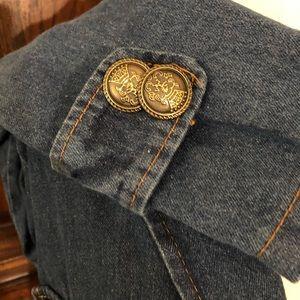 Jackets & Coats - 🚨💥🎉Amazing Jean Jacket‼️ Knee length XL